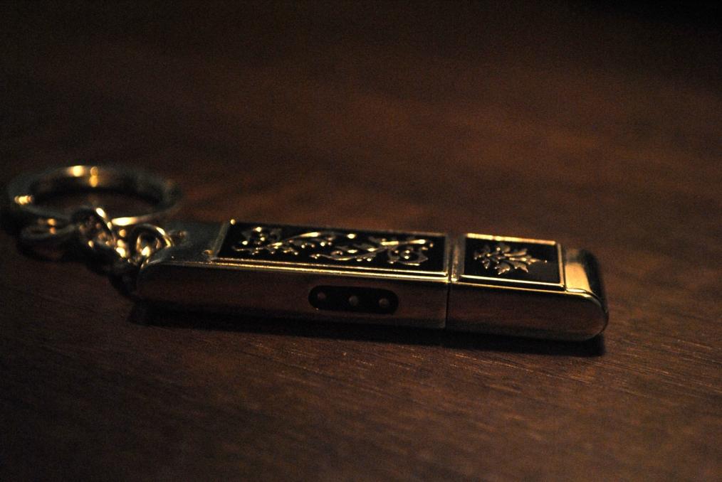 Newbridge Silverwear USB pen (C)Aisling Keavey 2012
